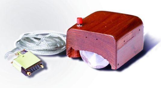 Morto Douglas Engelbart, il papà del mouse