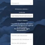 owncloud configurazione
