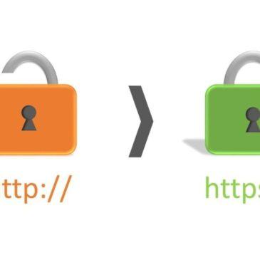 Introduzione al protocollo HTTPS